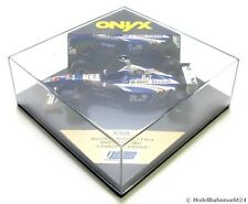 "Onyx x309 williams renault fw19 British g.p. 1997 ""Canadian Driver"" - en su embalaje original"