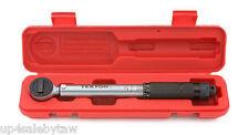 3/8-Inch Drive Click Torque Wrench, 120-960-Inch/Pound -TEKTON 24325