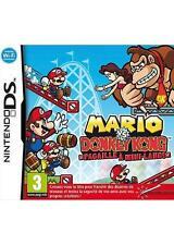 Jeux vidéo pour Réflexion et Nintendo DS, en allemand