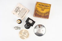 Vintage Mercury Photo Flash Unit in Original Box with Instructions and More V16