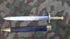 Faschinenmesser Talbot Paris M1832 France INFANTERIE SHORT SWORD Gladius