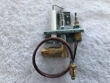 British Gas Celsia Inset 2 Gas Fire Front Oxypilot Pilot Assy 236204BAX NG9042
