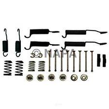 Drum Brake Hardware Kit-4WD Rear NAPA/ULTRA PREMIUM BRAKE PARTS-UP 2237