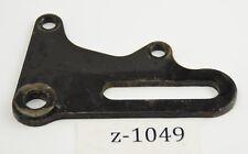 SACHS SFM ZX ZZ 125 Bj. 2013- Placa de anclaje del Freno Rotor Freno