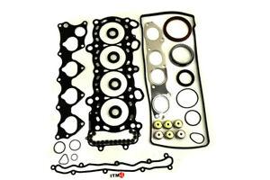 Engine Full Gasket Set ITM 09-01810 fits 2000 Honda S2000 2.0L-L4