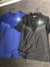 New listing x2 Nike Golf Medium MM fly Blade Polos