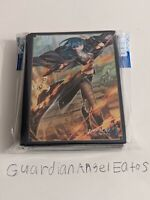 Fire Emblem Cipher Standard Size Card Sleeves Three Houses Byleth Matte