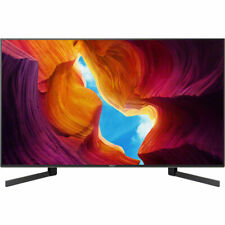 """Sony X950H 49"""" HDR 4K Ultra HD Android Smart LED TV - 2020 Model"""