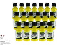 18x PETEC Thread Lock Paint Yellow 20ml Brush Bottle
