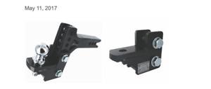 HAYMAN REESE Adjustable 3500KG TBM Head And Kit 70207