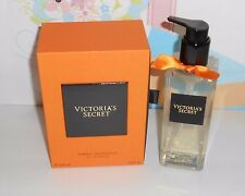 Victoria's Secret Amber Mandarin Eau De Parfum + Hand & Body Cleansing Gel