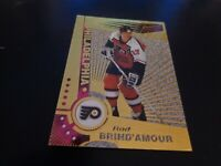 1997-98 Pacific Dynagon Hockey #88 Rod Brind'Amour - Philadelphia Flyers NR-MT