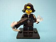 LEGO personaggio Sammelfigur serie 15 n. 15 gioielli brutta ladra col242 nuovo + BPZ