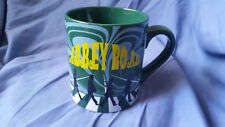 Beatles Abbey Road Green Mug