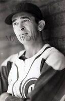 Vintage Photo 11 - Chicago Cubs - Joe Berry