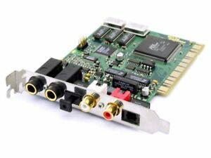 Sek 'D PRODIF PLUS Plx Chip Sound Card Optical Digital Multimedia Audio Board