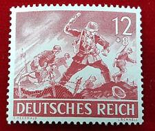 Deutsches Reich 12+8 Pfennig E.Meerwald  Nr. 836 Postfrisch (1B6)