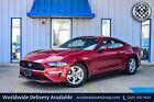 2020 Ford Mustang ECOBOOST PREMIUM, 10-SPD AUTO, 1-OWNER, VERY CLEAN 469-300-9669