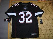 MENS MEDIUM NIKE/NFL ARIZONA CARDINALS TYRANN MATHIEU #32 STITCHED JERSEY - NWT