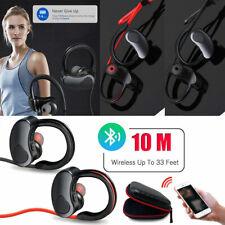 For Motorola G/ Power/ Stylus/ Play Wireless Bluetooth Earphone Sport Headphones
