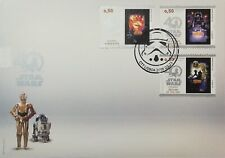 Star Wars 40 Years First Day Cover