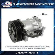 For Dodge Dakota 99-01 A//C Compressor w// Clutch 55055540AM Aftermarket
