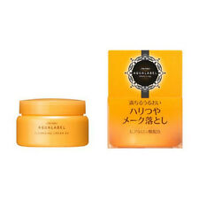 ☀ Shiseido Aqualabel Face Cleansing Cream EX 125g Makeup Remover Japan ☀