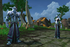 WOW Warcraft Loot Code Demon Hunter's Aspect - Aspekt des Dämonenjägers Toy NEU!