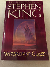 Dark Tower: Wizard and Glass 4 by Stephen King (1997, Trade Paperback)