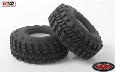 """RC4WD Goodyear Wrangler MT/R 1.55"""" Scale Tires Z-T0159 Tyre Class 1 TF2 G2 RC"""