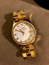 Marc Jacobs Women's Gold Watch