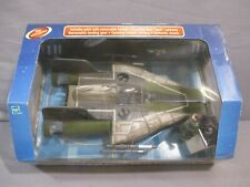 Star Wars A-WING FIGHTER w/ PILOT 2002 Rebel Alliance Sealed NEW Hasbro