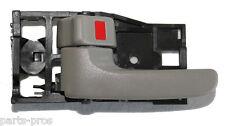 New Interior Inside Door Handle LH GRAY / FOR CREW CAB TUNDRA SEQUOIA & AVALON