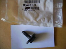 PEUGEOT 405 MK I II DOOR TRIM SCREWS TRIM CLIPS 10 OF GENUINE NEW PART 854801