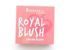 Rimmel Royal Blush Majestic Pink 002 Cream Blusher