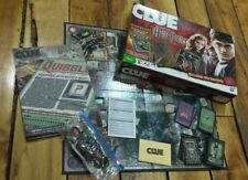 Clue: World of Harry Potter (Board Game) edition mystery wizarding kids family