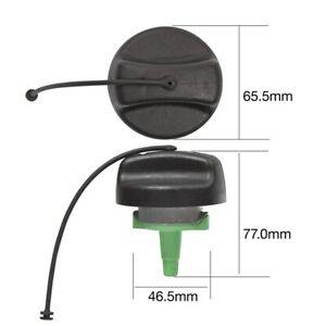 Tridon Fuel Cap (Non Locking) TFNL242 fits BMW X Series X3 2.0d (E83) 130kw, ...