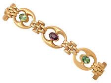 9 Carat Amethyst Edwardian Fine Jewellery
