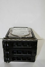 3 Dell poweredge 2600 2650 1800 2800 1850 server u320 scsi 300gb  hard drive