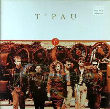 T'PAU - Rage - LP - washed - cleaned - L2884