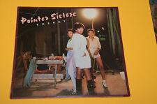 POINTER SISTERS LP ENERGY 1°ST ORIG USA 1978 SIGILLATO SEALED ! TOP DISCO DANCE
