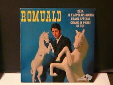 ROMUALD Déjà EP1000