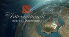 Dota 2 TI7 The International 2017 FINALS TICKET. From a DOTA2 player.