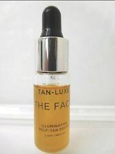 Tan-Luxe THE FACE Illuminating Self-Tan Drops Light/Medium Sample 4ml/0.14 fl oz