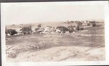OLD 1925-30 ST PAUL'S COLLEGE CONCORDIA MISSOURI SPORTS ATHLETIC FIELD PHOTO