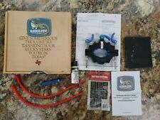 Kinkajou Bottle Cutting Box Kit Glass Cutting kit