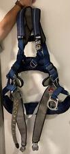 Dbi Sala Safety Harness Exofit Xp With Aluminum Seat