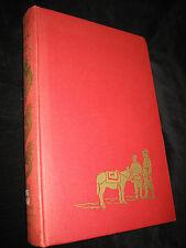 HC Book 1st 1949 FRIENDLY CHINA Two Thousand Miles Aloft Among Chinese by Willis