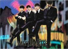 THE BEATLES - MEET THE BEATLES - SPORTS TIME INSERT #3 1996