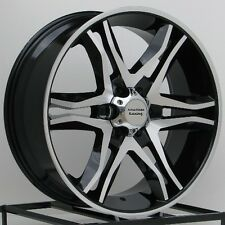 20 Inch Black Wheels Rims Ford Truck F150 Expedition Lincoln Navigator 6x135 Lug